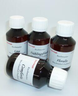 Waschmittel Parfümöle