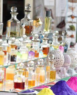 Parfümbaukasten